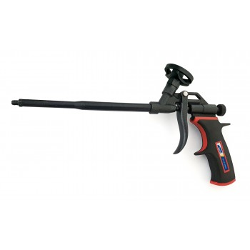 SOLID Foam gun with universal connection - PTFE cladding