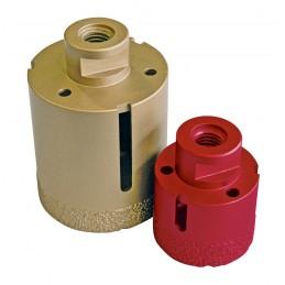 PRODIAXO Dry drill - M14 - diam. 68 mm - L 35 mm L 35mm M14