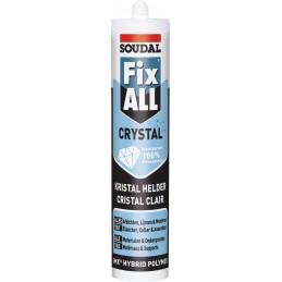 SOUDAL FIX-ALL CRYSTAL