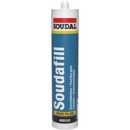 SOUDAL SOUDAFILL WHITE 310ML