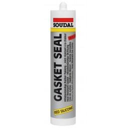 SOUDAL GASKETSEAL RED 310ML