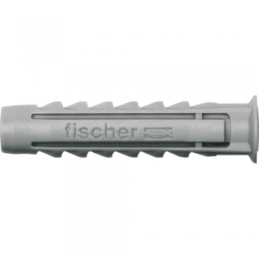 Fischer PLUG SX 8X40 (100 pcs)