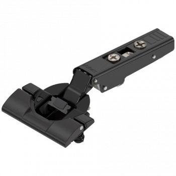 Blum 71B3590 MB V250 ONS Hinges and cross mounting plate