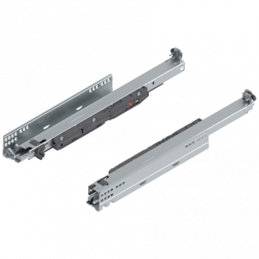 Blum 760H4500S MOVENTO MP ZN Door guides rail