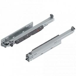 Blum 760H3500S MOVENTO MP ZN Door guides rail