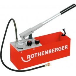 Rothenberger 60200 - POMPE D'EPREUVE RP50-S 12 LITRES\n Testing Pumps