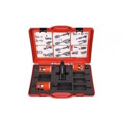 Rothenberger 14250 - ROGRAT MSR-Set, TH16-20-26mm\n Milling accessories