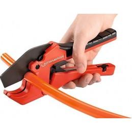 Rothenberger 1000003011 - ROCUT 42 Twin Cut 0-42mm\n Pipe cutters pliers