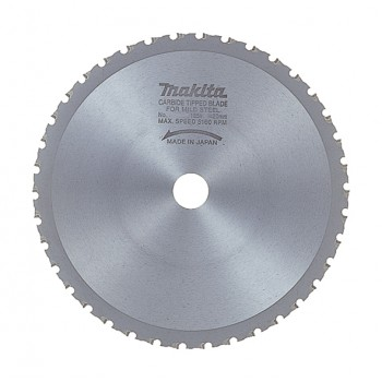 Makita B-33439 - Saw blade SPECIALIZED metal Accessories for stationary saws