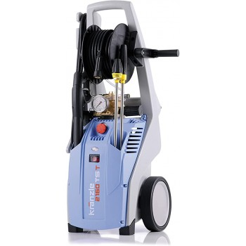 Kranzle K2195 TST + Rotabuse (QUICK CONNECT DN12) + 15m HP hose High Pressure Cleaners