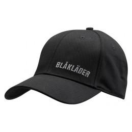 BLAKLADER 2048 Flex Fit baseball Cap *16* Zwart
