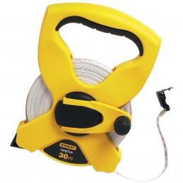 STANLEY 2-34-792 30M OPEN REEL FIBERGLASS Hand tools