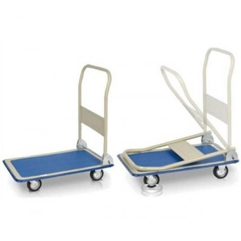ROLLING TROLLEY 300kg 870x890x615mm Carts and trolleys
