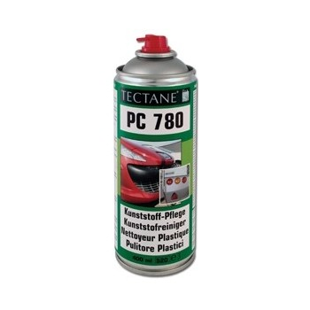 TECTANE PC780 Plastic cleaner 400ml Sprays