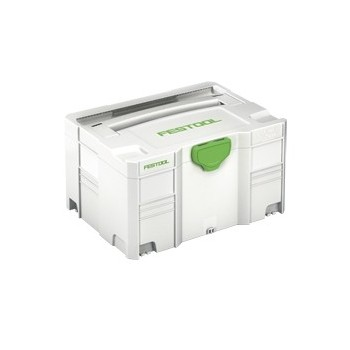FESTOOL 497565 SYSTAINER T-LOC SYS 3 TL Accessories