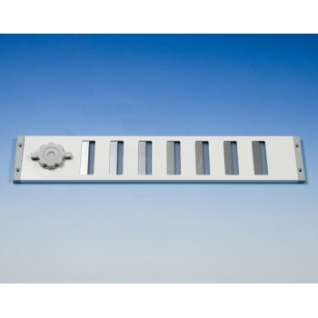 GAVO 3-5009 W Adjustable Ventilation grid 500x90mm Ventilation Grids