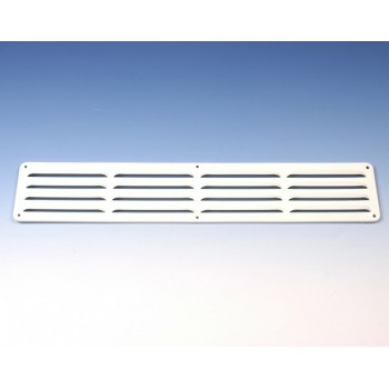 GAVO 1-5009 W Ventilation grid 495x90mm Ventilation Grids