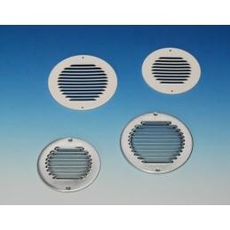 GAVO 1-R175 W Ventilation grid 175mm Ironmongery