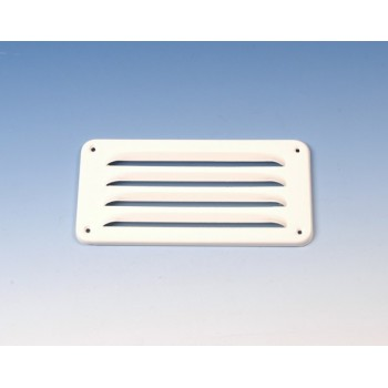 GAVO 1-1809 W Ventilation grid 180x90mm Ventilation Grids