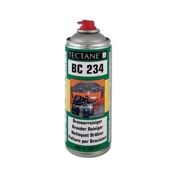 TECTANE BC234 Burner cleaner 400ml Sprays