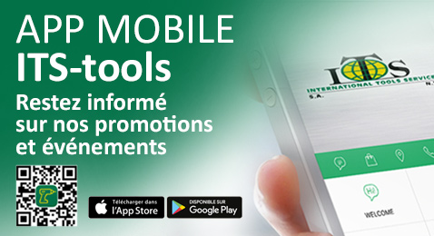 ITS application mobile